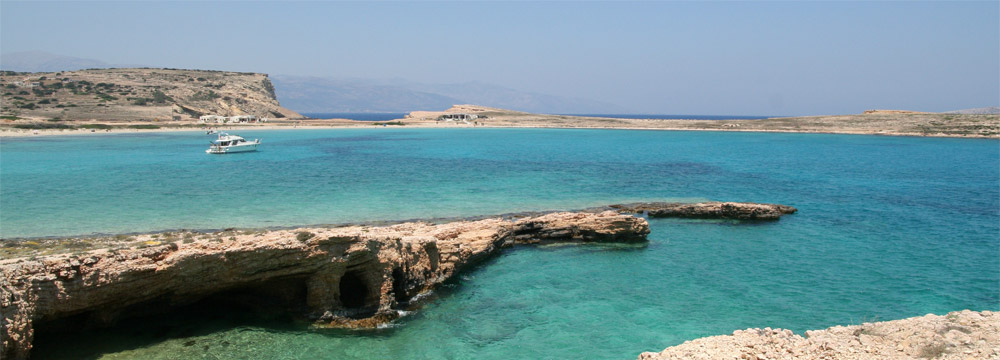 Best Beaches Antiparos