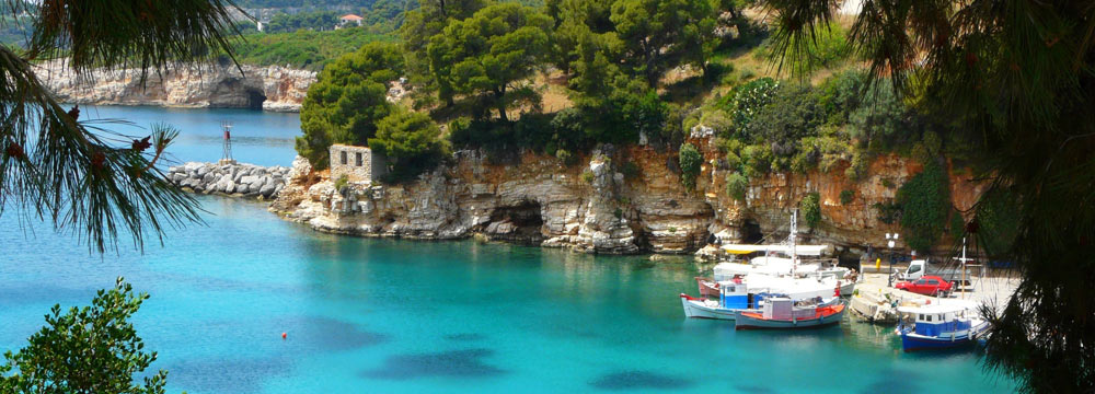 Alonissos Island Travel Guide, Travel Tips | Cycladia Guides