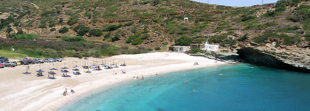 Vitali Beach