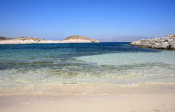 Cycladia Swim | Kako Rema Beach