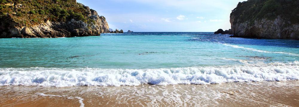 Antiparos beach greece - 2 part 2