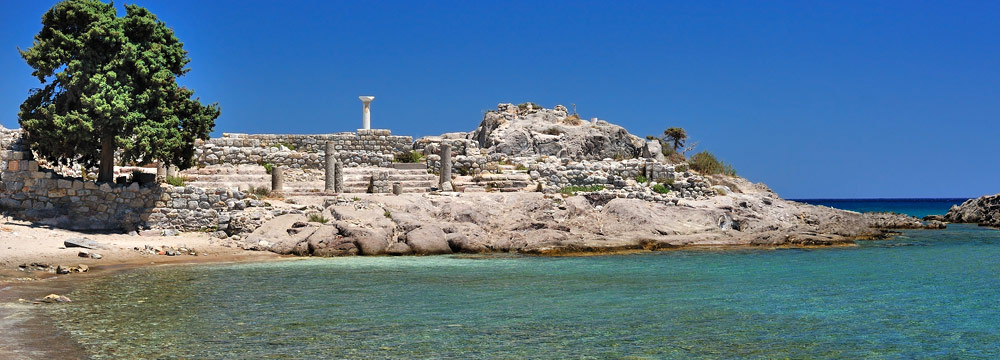 Kos Island Travel Guide, Travel Tips | Cycladia Guides