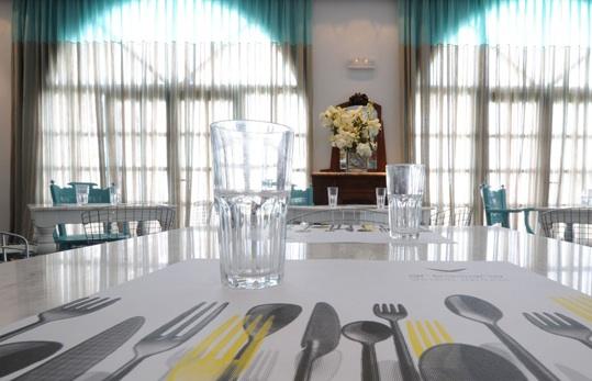 Ifestioni (Aressana Suites & Spa)