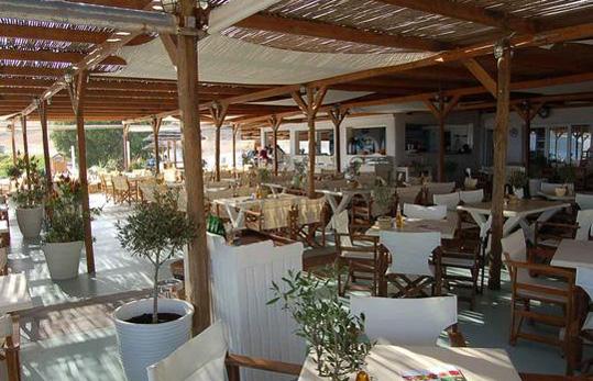 Cycladia Eat Amp Drink Elia Beach Restaurant