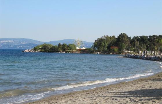 Cycladia Swim