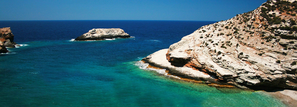 Hydra Island Best Beaches