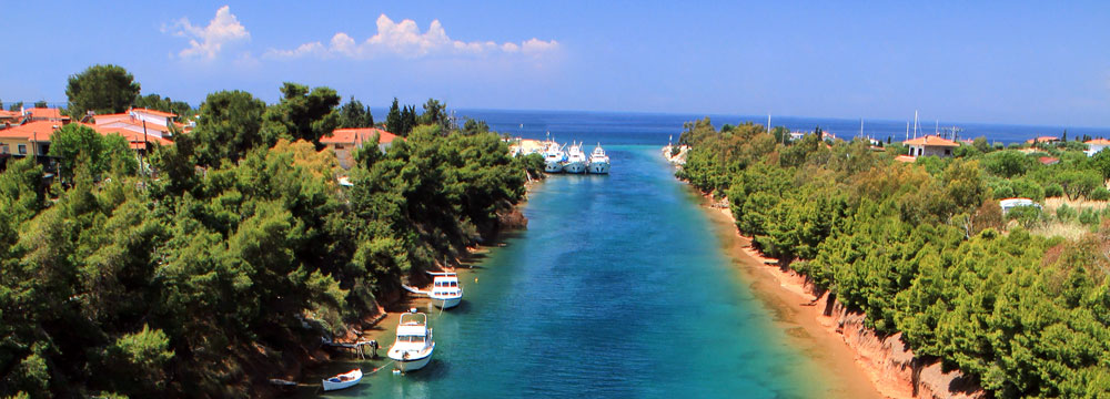 Halkidiki Travel Guide Travel Tips Cycladia Guides