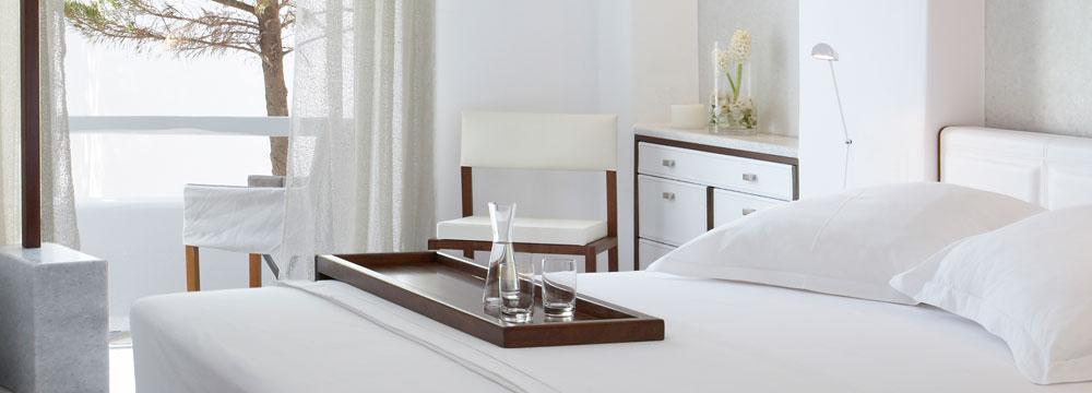 Belvedere Hotel  new standard room
