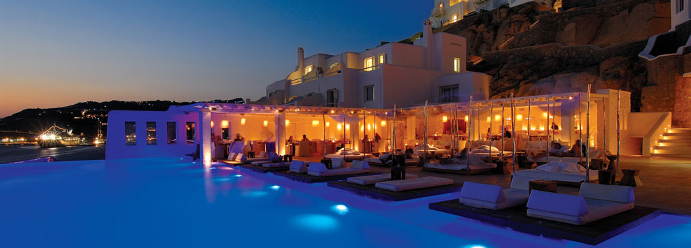 Cavo tagoo swimming pool