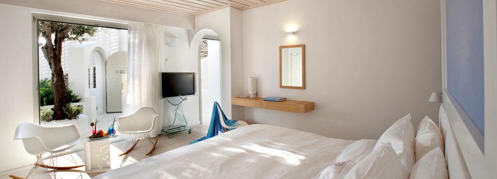 Grace Mykonos Honeymoon Suite