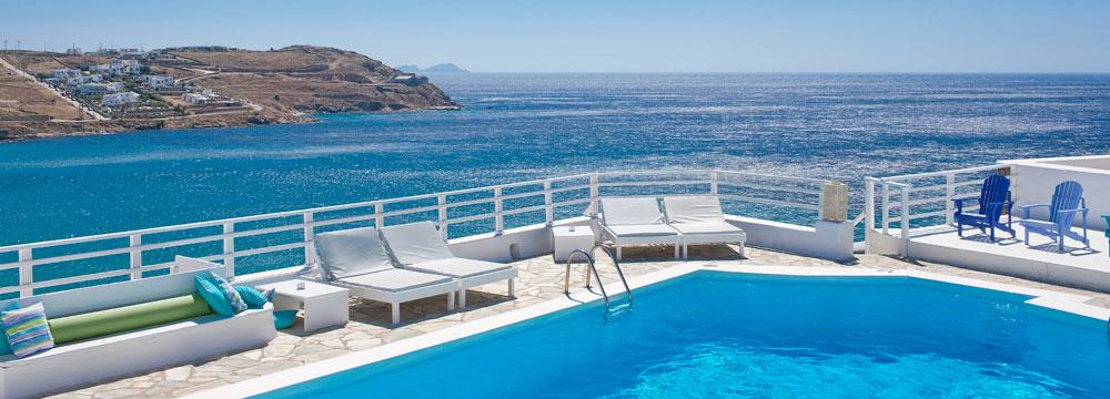 Cycladia Stay Pietra E Mare