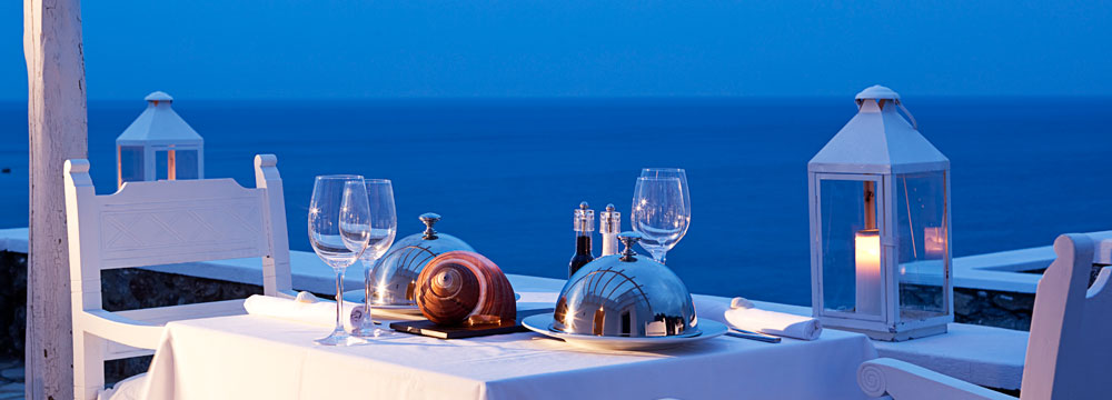 Pietra e Mare private dining