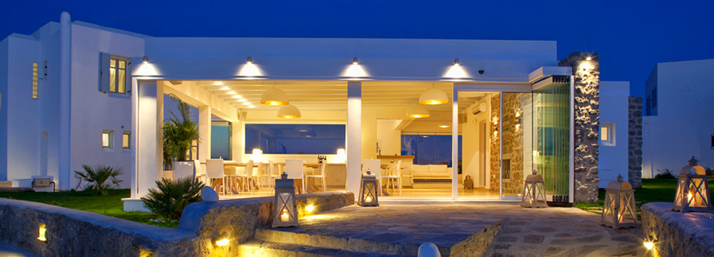 Naxian Collection Hotel outdoor