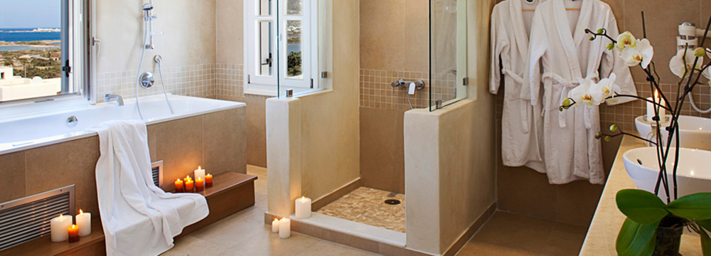 Naxian Collection - Bathroom