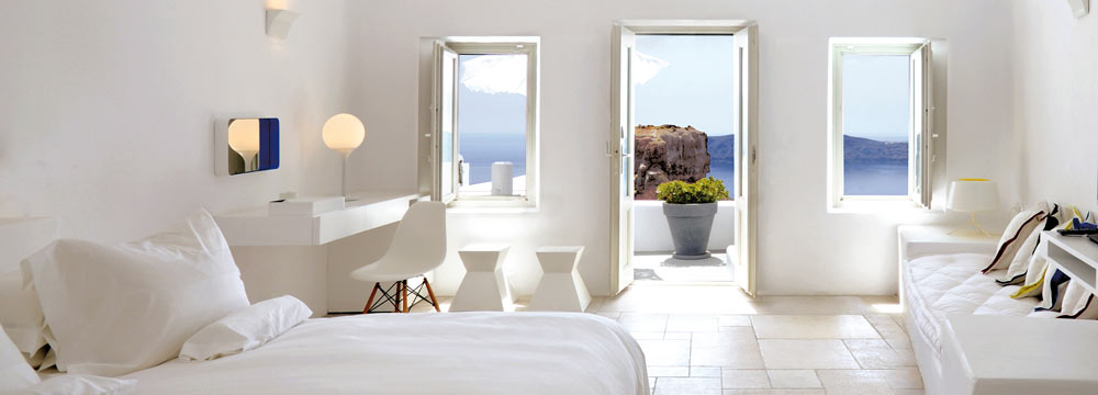 Grace Santorini Suite