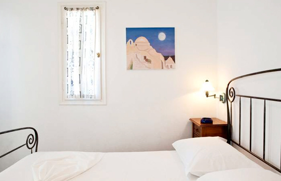 hotel alexandros accommodation