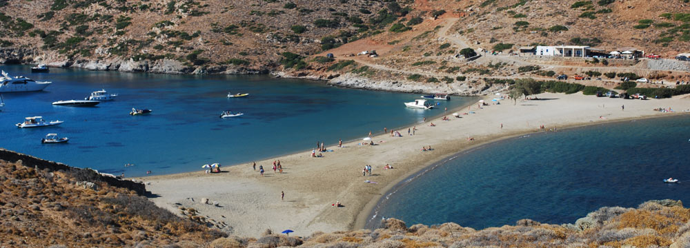 Kythnos Island Travel Guide Travel Tips Cycladia Guides