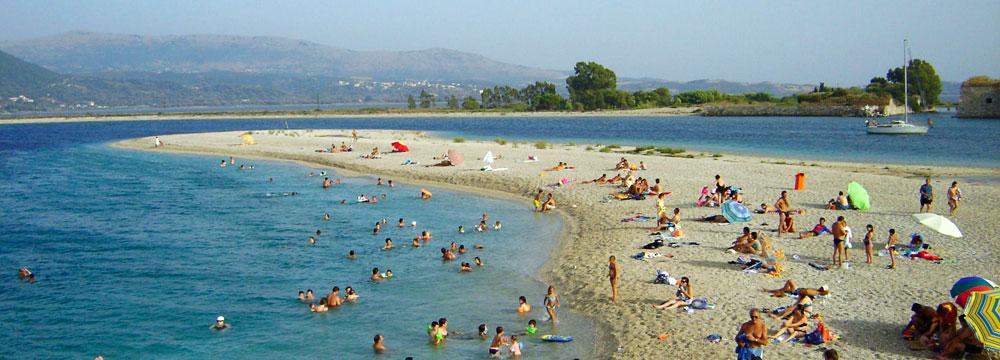 Ammoglosa Beach