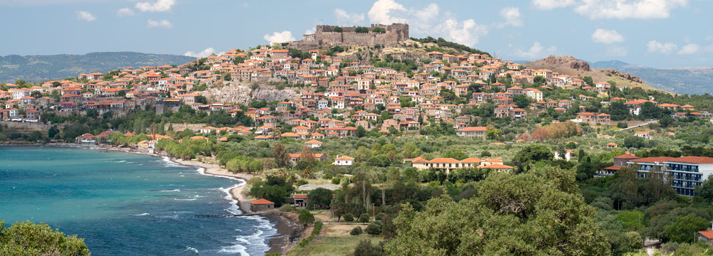 Lesvos Island Travel Guide Travel Tips Cycladia Guides