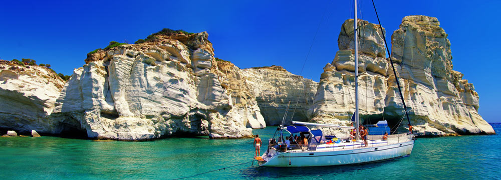 Best Greece Travel Guides