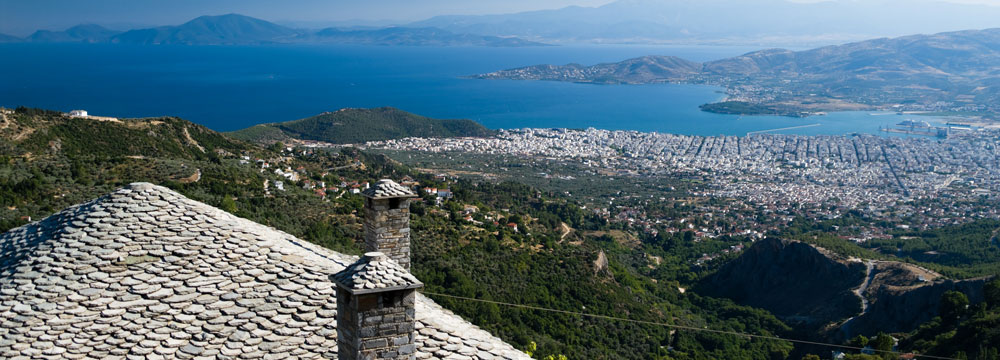 Pelion Travel Guide Travel Tips Central Greece Guides