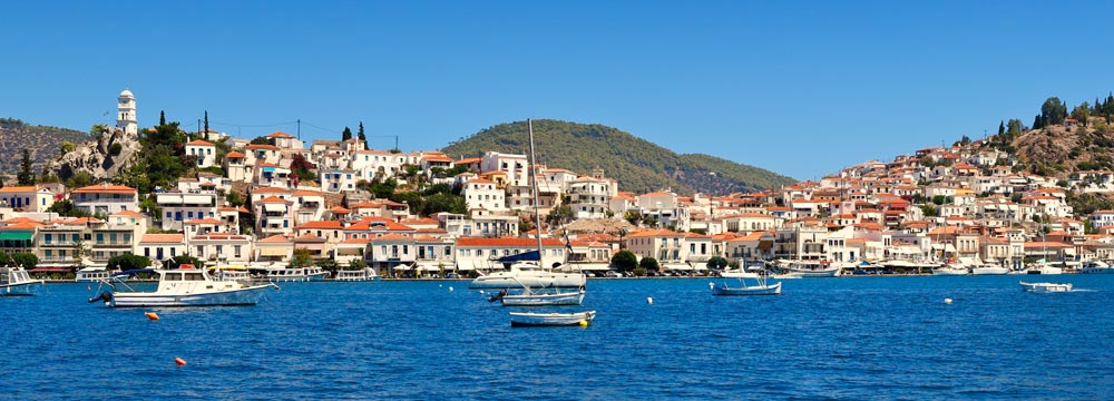 Poros Island Travel Guide Travel Tips Cycladia Guides