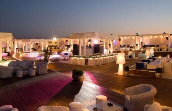 Paradiso Beach Club