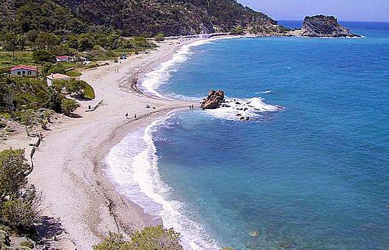 Cycladia Swim | Karlovasi