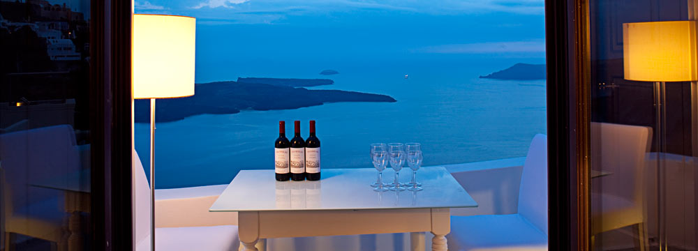 Chromata Hotel - Santorini