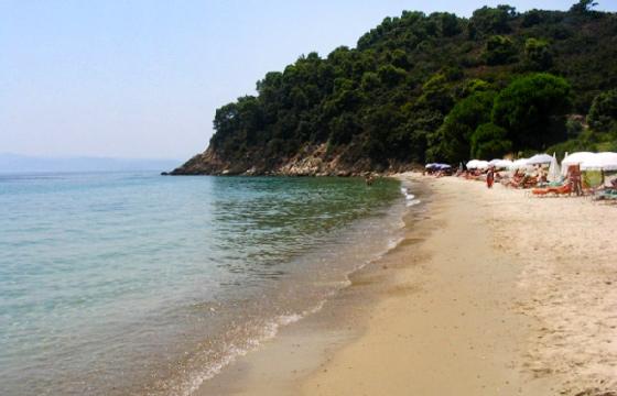 Cycladia Swim Xenia Beach