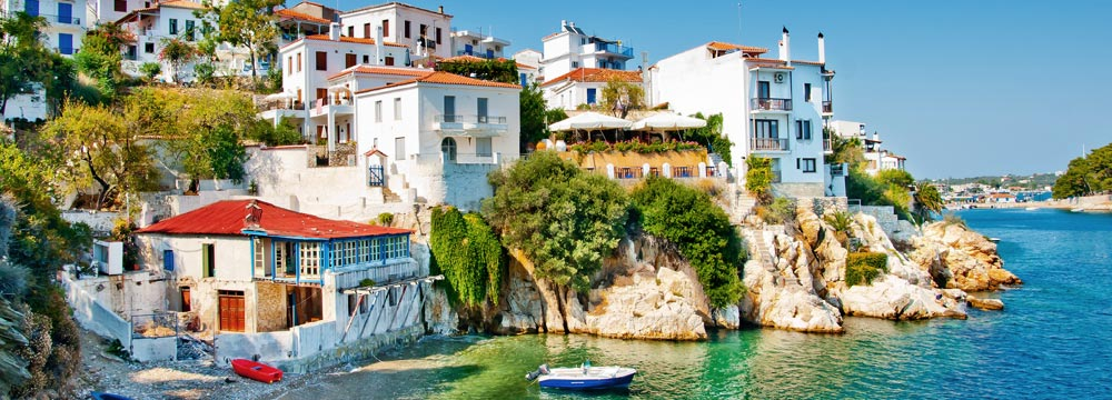 Skiathos Island Travel Guide, Travel Tips | Cycladia Guides