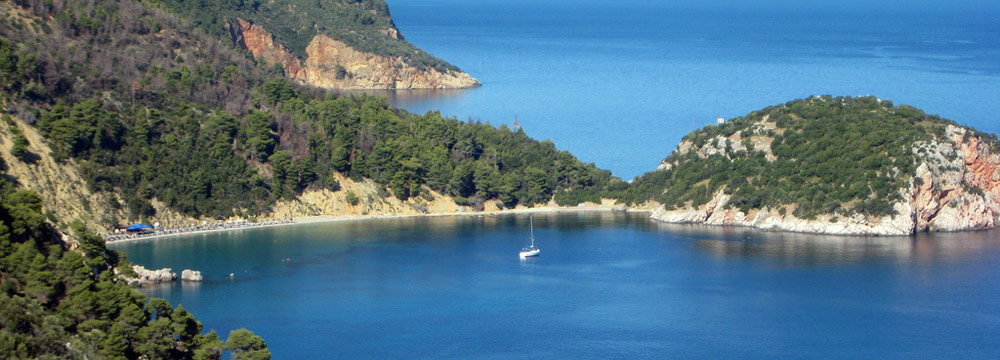 Antiparos beach greece - 2 part 6