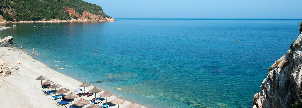 Best Beaches Close To Athens