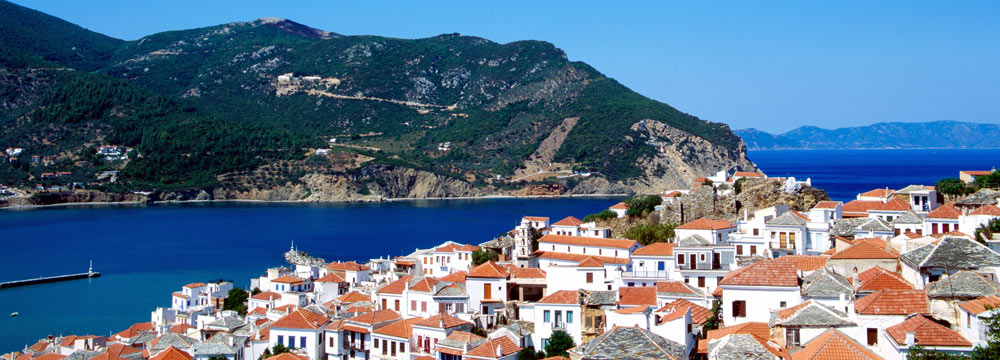 Skopelos Island Travel Guide, Travel Tips | Cycladia Guides