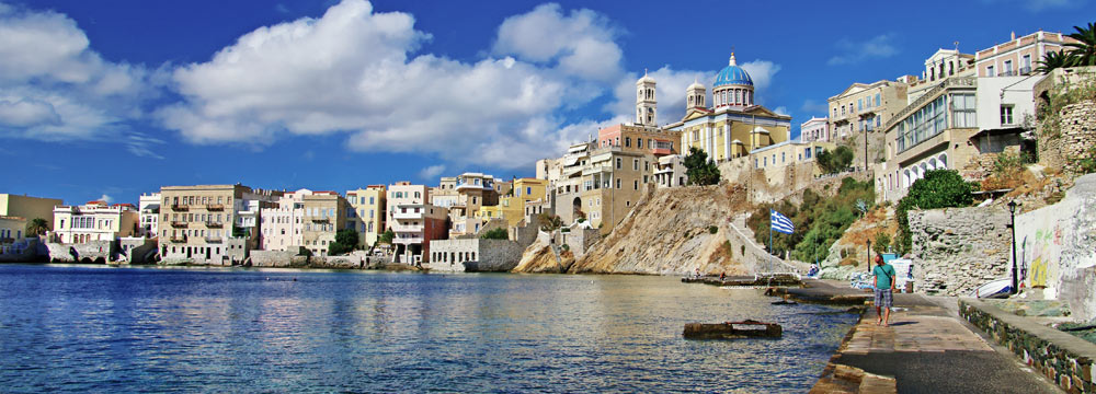 Hotels In Hydra Island Greece