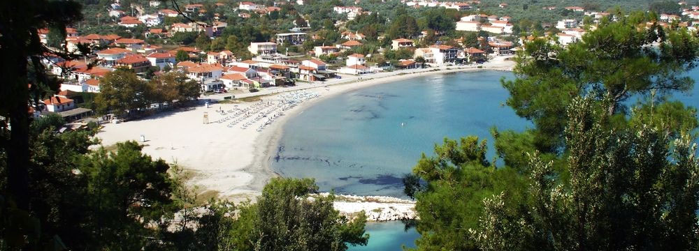 Scala Potamias Beach