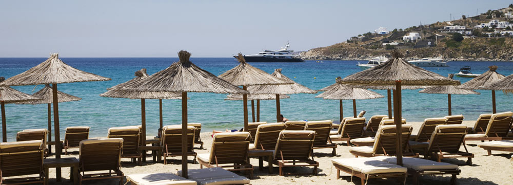 Best Island Beaches For Partying Mykonos St Barts: Mykonos Island Travel Guide, Travel Tips