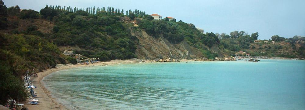 Porto Roma Beach